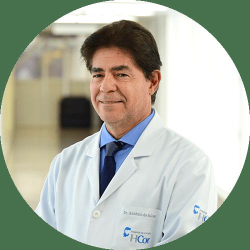 Dr. Antonio A. F. de Salles