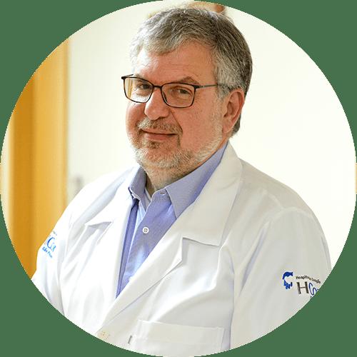 Dr. Auro del Giglio