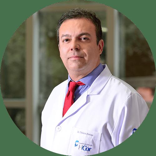 Dr. Nelson P. F. Diniz Ferreira