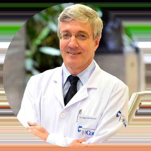 Dr. Miguel Montes Canteras
